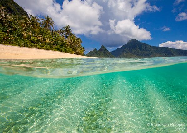 Ofu, American Samoa