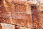 petroglyphs, gold butte nm, nevada, deserts, man in nature