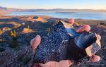mono lake, minerals, science