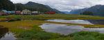 Pelican, Lisianski Inlet, Southeast Alaska