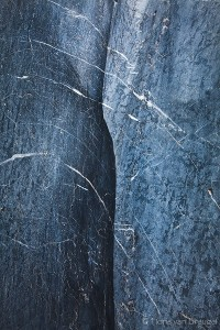 Marble Dry Fall, Death Valley National Park, California, marble sculpture, slot canyon,