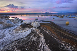 mono lake, zen, peaceful