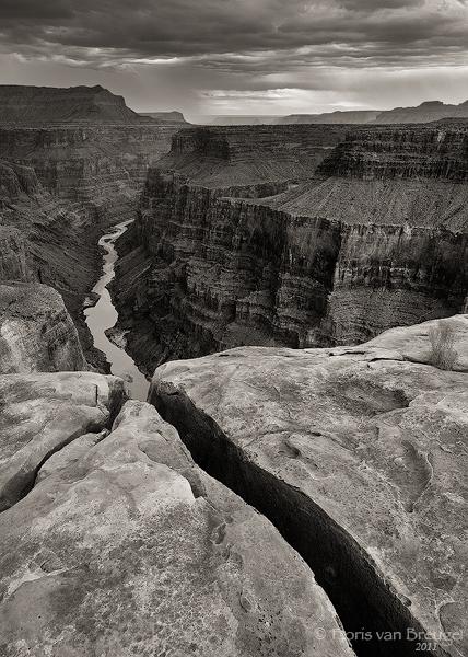 The Rift Grand Canyon Np Az Art In Nature Photography