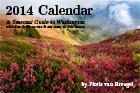 2014 Calendar by Floris van Breugel