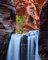 Dipper Falls print